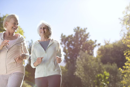 What Are the Secrets to Aging Well? | Aging Well | US News