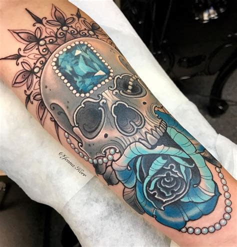 pin tattoos