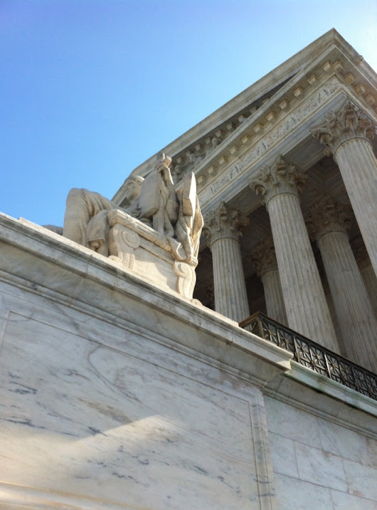 In win for tech industry, Supreme Court overturns two more patent rulings —   Tech News and Analysis
