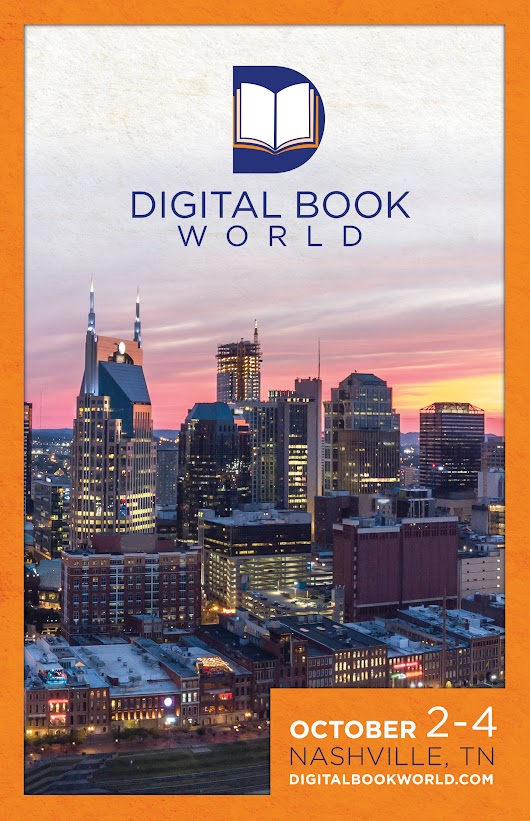 2018 DBW Award Winners | Digital Book World 2018