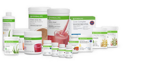 About the Herbalife Weight Loss Products | Phantasy Phish