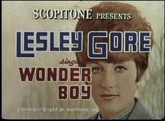 Lesley Gore Scopitone