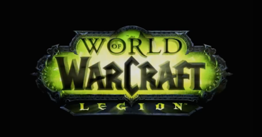 """Legion"" is the next World of Warcraft Expansion - Anime Power LevelAnime Power Level"