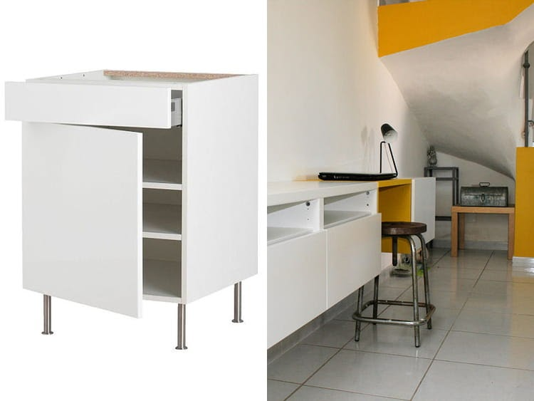 Table Rabattable Cuisine Paris Ikea Meuble De Bureau