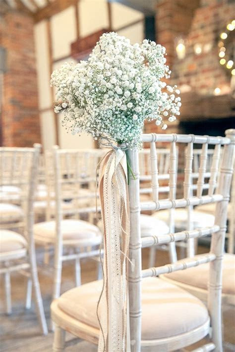 1000  ideas about Wedding Chair Decorations on Pinterest