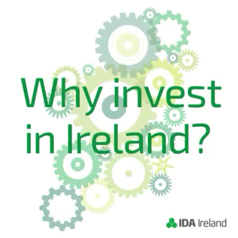 Why Invest in Ireland?