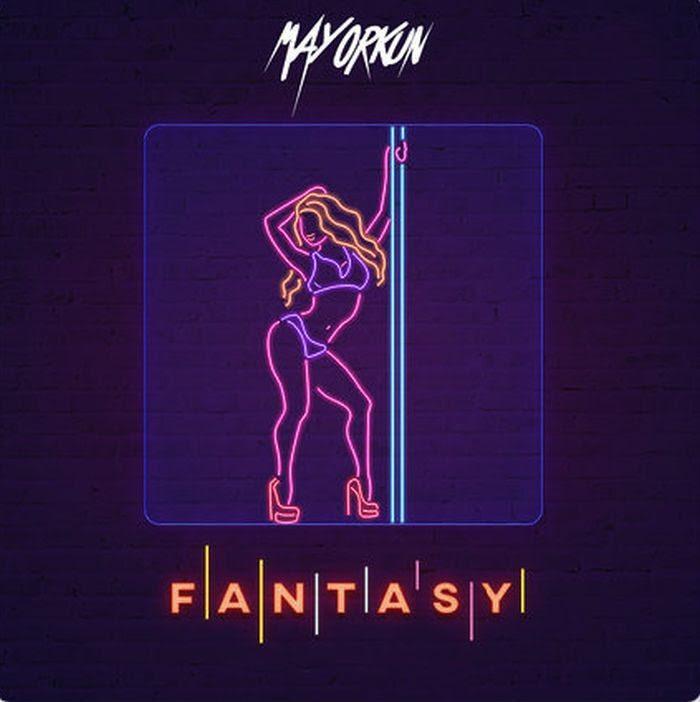 Image result for Mayorkun – Fantasy