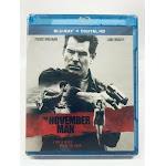 The November Man (Blu Ray+ Digital HD)