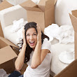 How To Deal With Moving Stress?