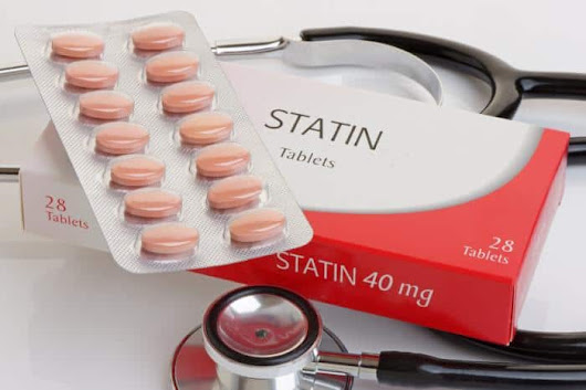 Statins Are A Scam: Leading Cardiologists Find No Evidence They Work
