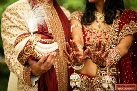 The 5 traditions of Indian weddings   Career, Culture