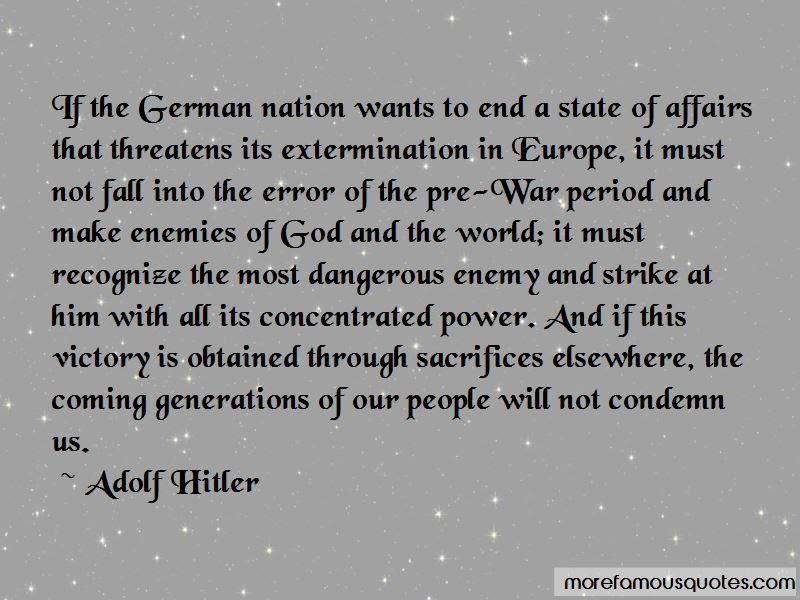 Pre World War 1 Quotes Top 12 Quotes About Pre World War 1 From