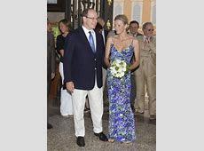 Prince Albert and Charlene Wittstock Pictures in Monaco   POPSUGAR Celebrity