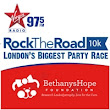 2014 Rock The Road 10K