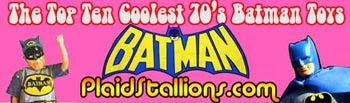 top ten batman toys