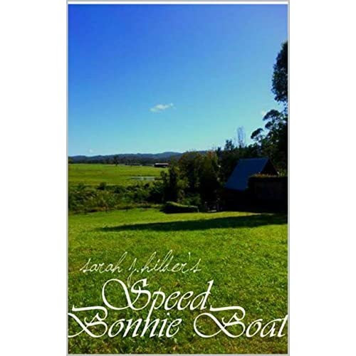 Cindy Smith (Perrysville, IN)'s review of Speed Bonnie Boat