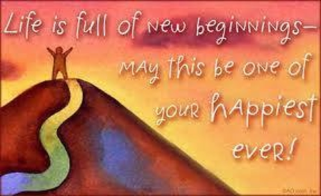 Quotes About Happy Beginning 38 Quotes