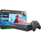 Xbox One x 1TB Console Gold Rush Special Edition Battlefield V Bundle
