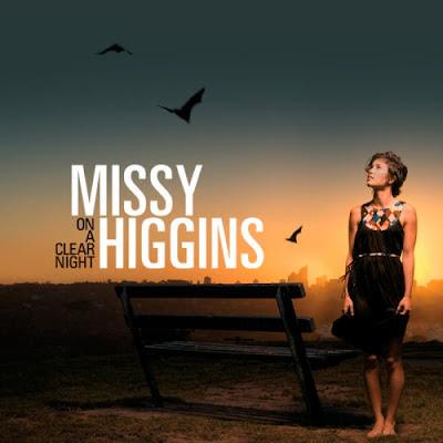 On a Clear Night - Missy Higgins