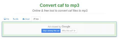 caf  mp converters convert caf  mp  mac os