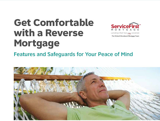 Reverse Mortgage | Service First Mortgage