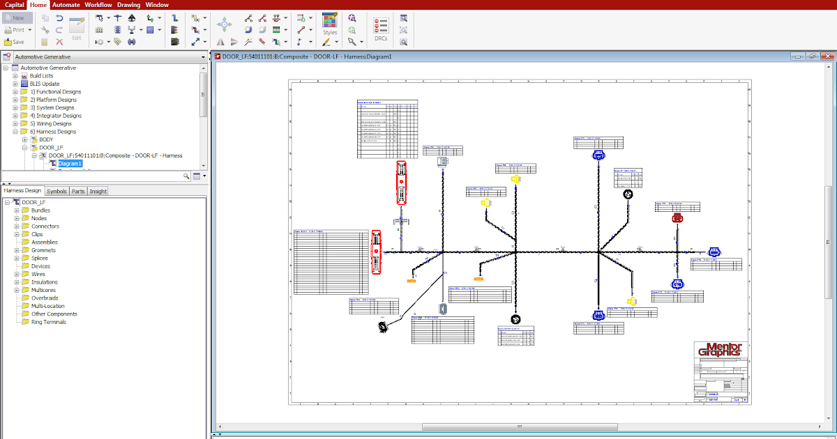 Wiring Diagram U Capital Building