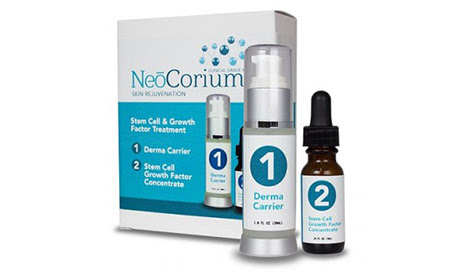 New Anti-Aging EGF Stem Cell Treatment Launched by NeoCorium - Plastic Surgery Practice