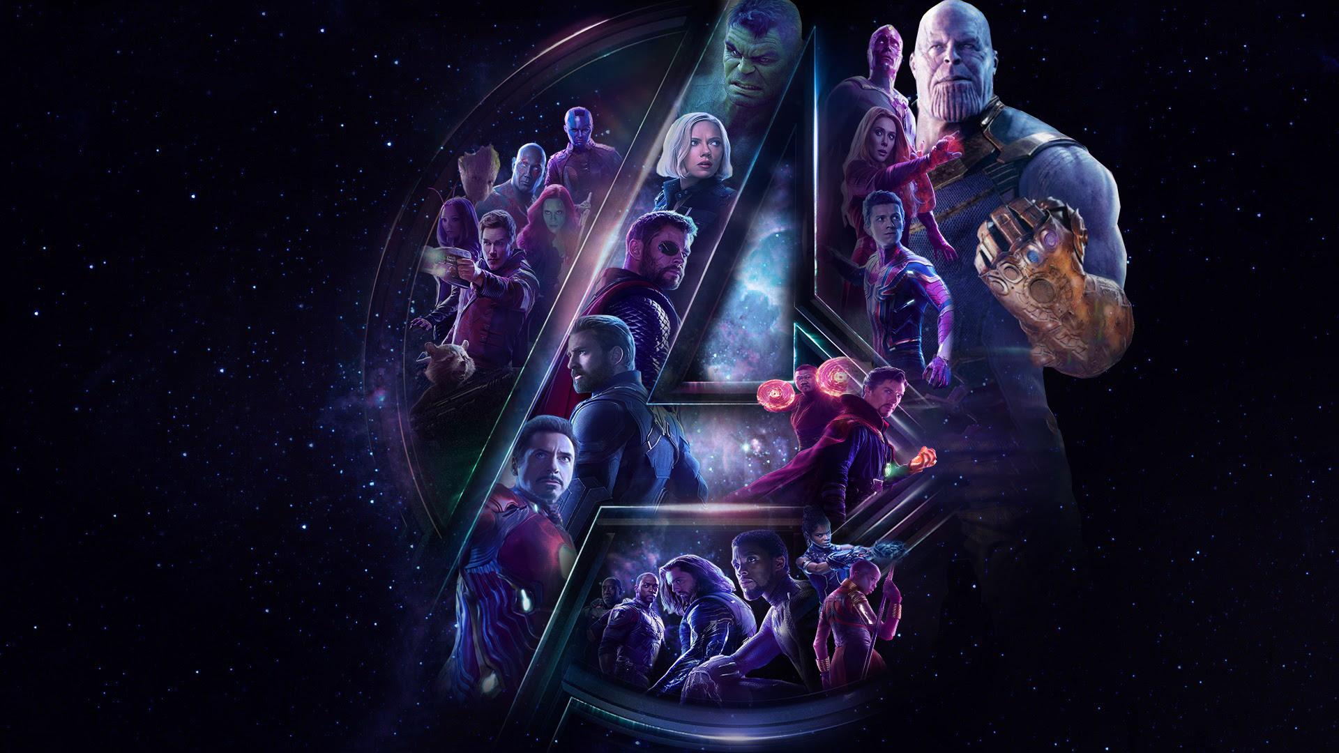 Download 780 Koleksi Wallpaper Android Infinity War HD Terbaik