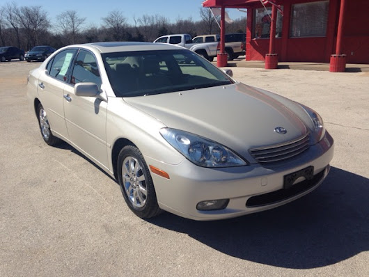 Used 2004 Lexus ES 330 for Sale in Springfield MO 65802 Clouse Motor Company