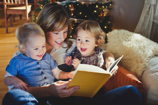 Here's How to Be Your Child's Most Trusted Ally This Christmas - Raised Good