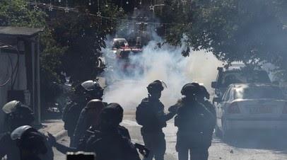 AP: военная операция Израиля может завершиться в течение нескольких дней