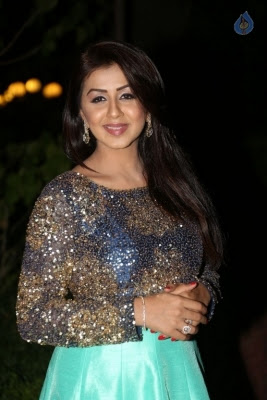 Nikki Galrani New Photos - 18 of 36