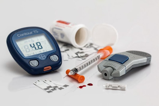10 Things you should Never Say to a Diabetic if you Value Your Life - Actually Mummy...