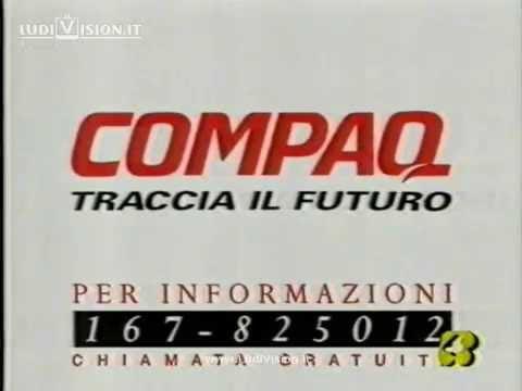 Compaq Presario (1994)