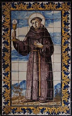 IMG ST. JOHN of Sahagun
