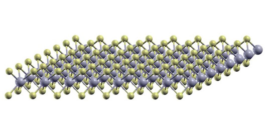 Scientists identify hundreds of atomically-thin materials