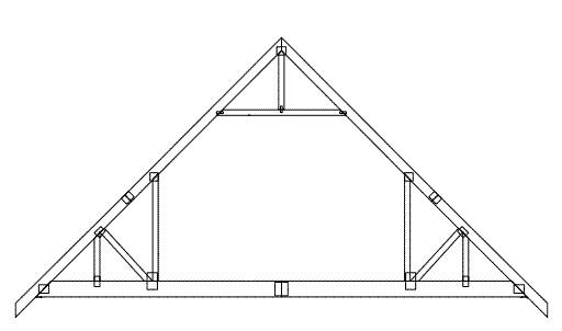 dahkero: Building a shed dormer