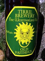 Tirril, Old Faithful, England