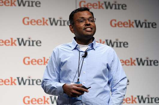 Amazon Web Services AI exec: How cloud computing is driving artificial intelligence breakthroughs – GeekWire