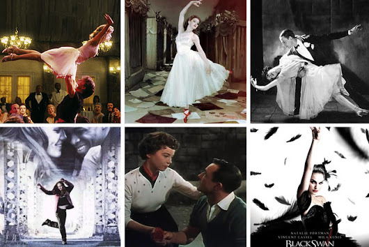 10 of the best dance films