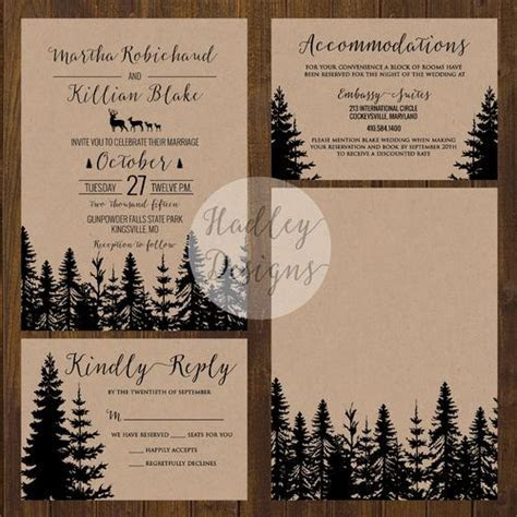 1000  ideas about Western Wedding Invitations on Pinterest