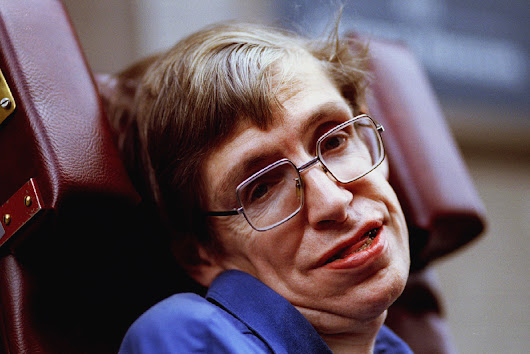 Stephen Hawking dead at 76: Greatest quotes from visionary physicist