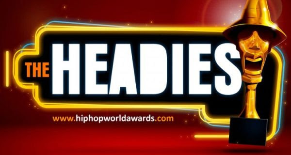 "2018 Headies Award Nominees List Is Out – ""Davido, Wizkid & Simi Leads (See Full List)"