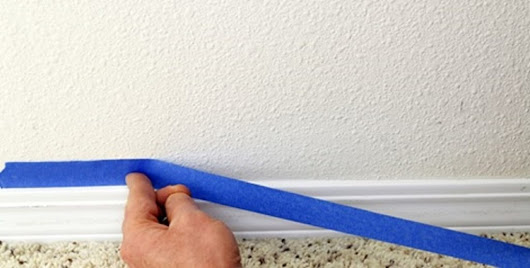 How To Paint Trim Like A Professional Painter - Eco Paint, Inc.