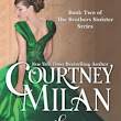 Book Review: The Heiress Effect by Courtney Milan