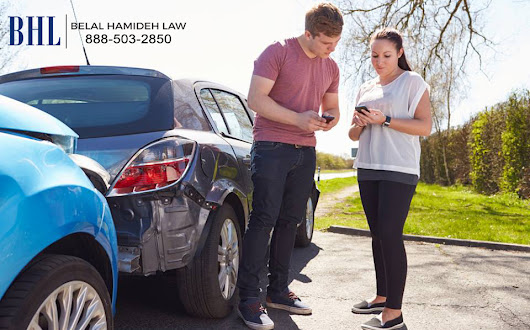 Go to BelalHamidehLaw.com for the Information You Need | Accident Attorney Long Beach