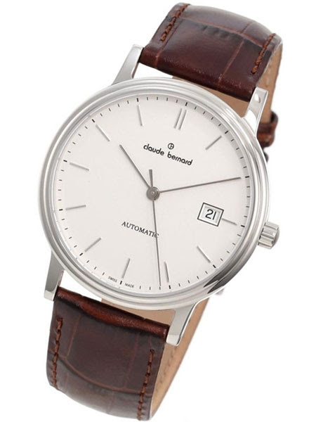 2017 Claude Bernard Watches Review - Humble Watches