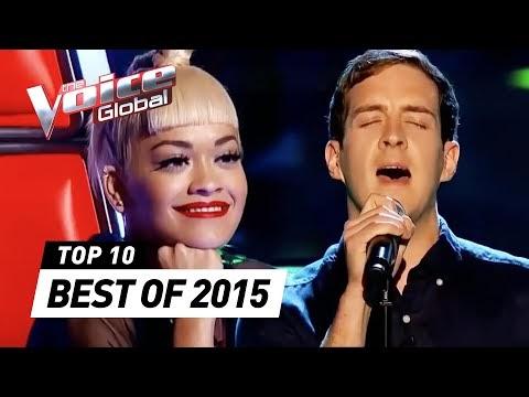 Assista as melhores audições do The Voice mundo a fora