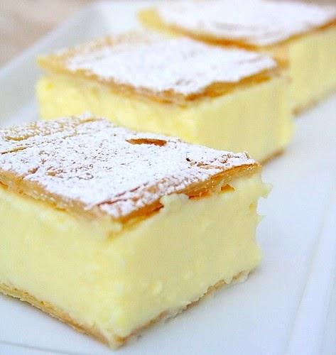 Moist Whipping Cream Pound Cake