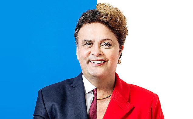 Montagem com os candidatos a presidência Dilma e Aécio Neves; eleições foram marcadas por fla-flu